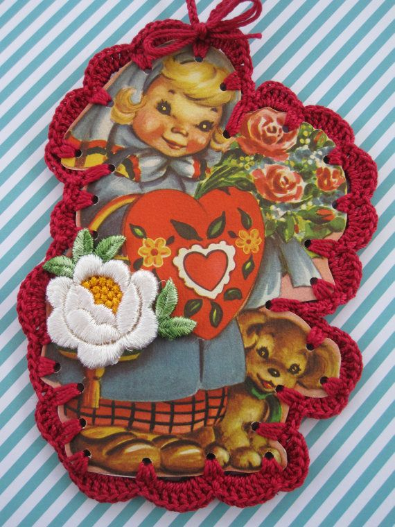 valentine photo ornament