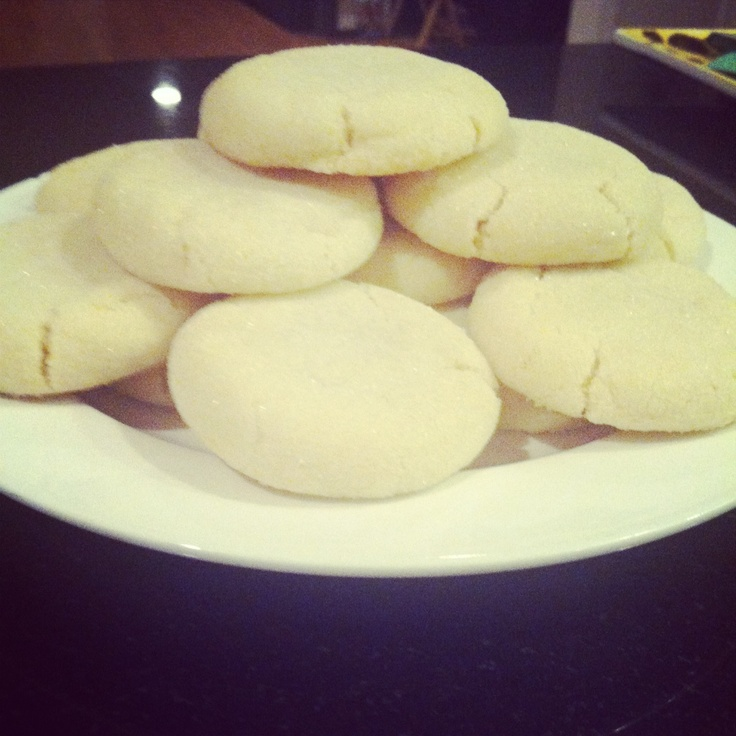 The BEST Sugar Cookies   My Culinary Creations   Pinterest