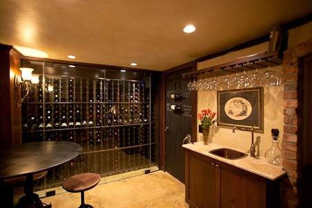 Design  Home on Wine Room  My Own Design  Wine Racks By       My Home Remodel