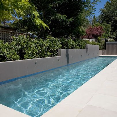 lap pools design ideas pool addition pinterest