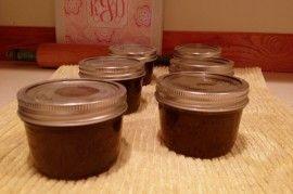 10-Minute Blueberry-Chia Seed Jam | Recipe