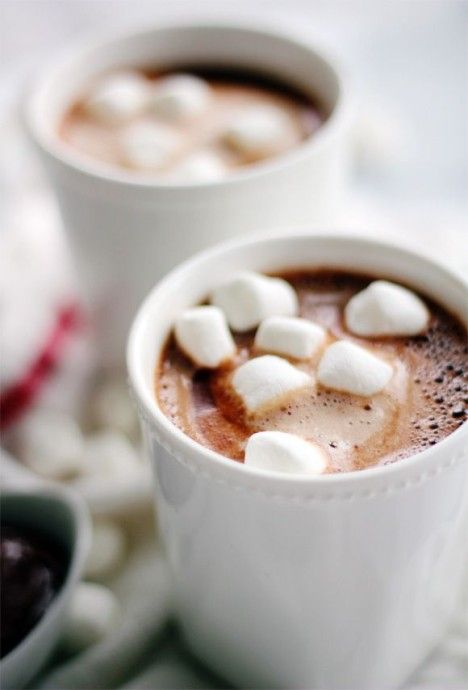 Search for the perfect hot chocolate | this is pretty yummy! | Pinter ...