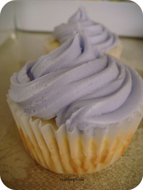 Lavender Icing Recipes — Dishmaps