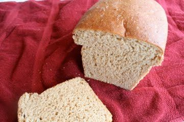 Grain Crazy: Light Honey Oat Bread | Food Stuffs | Pinterest