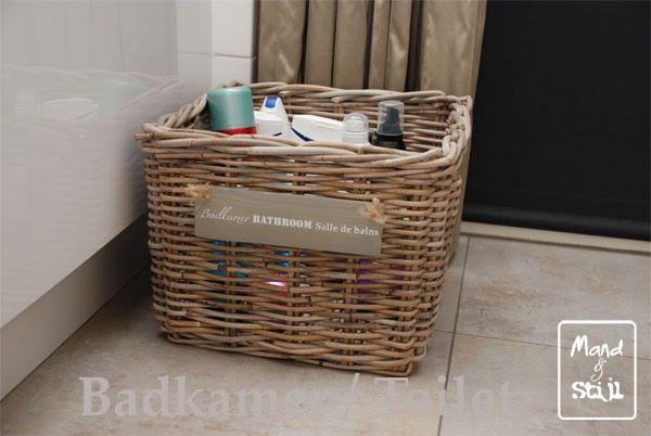 Badkamer Laten Betegelen ~ di sfeerfoto badkamer jpg  Badkamer  Pinterest