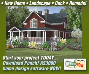punch home design software posts from my blogs and