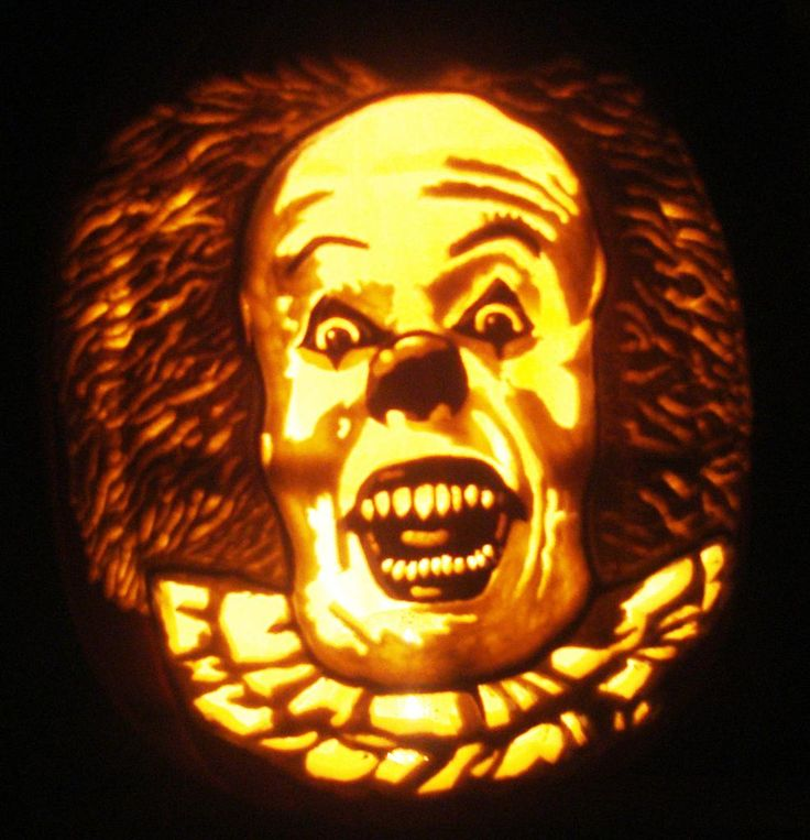 Amazing Pumpkin Carvings Carve It Pinterest