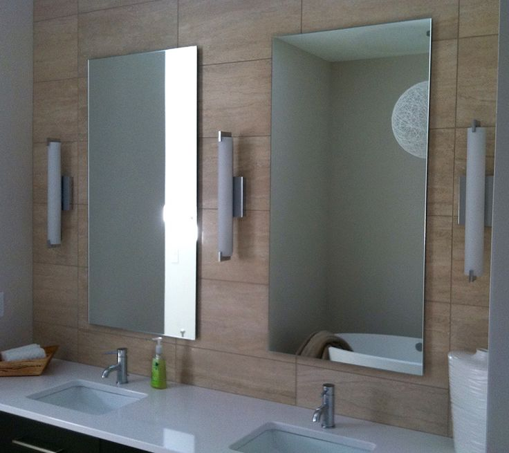 Creative To Address This, The Modern Bathroom Tub Was Located On Site To Fit The Space And, By Not Being Angled, The Tub Ended Up Having More Of A Sculpturelike Feel A