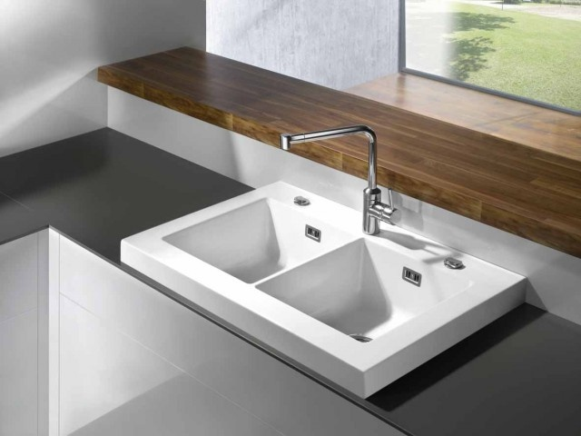 new porcelain countertop  Products I Love  Pinterest