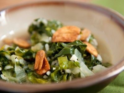 Escarole Soup with Rice | Recipes | Pinterest