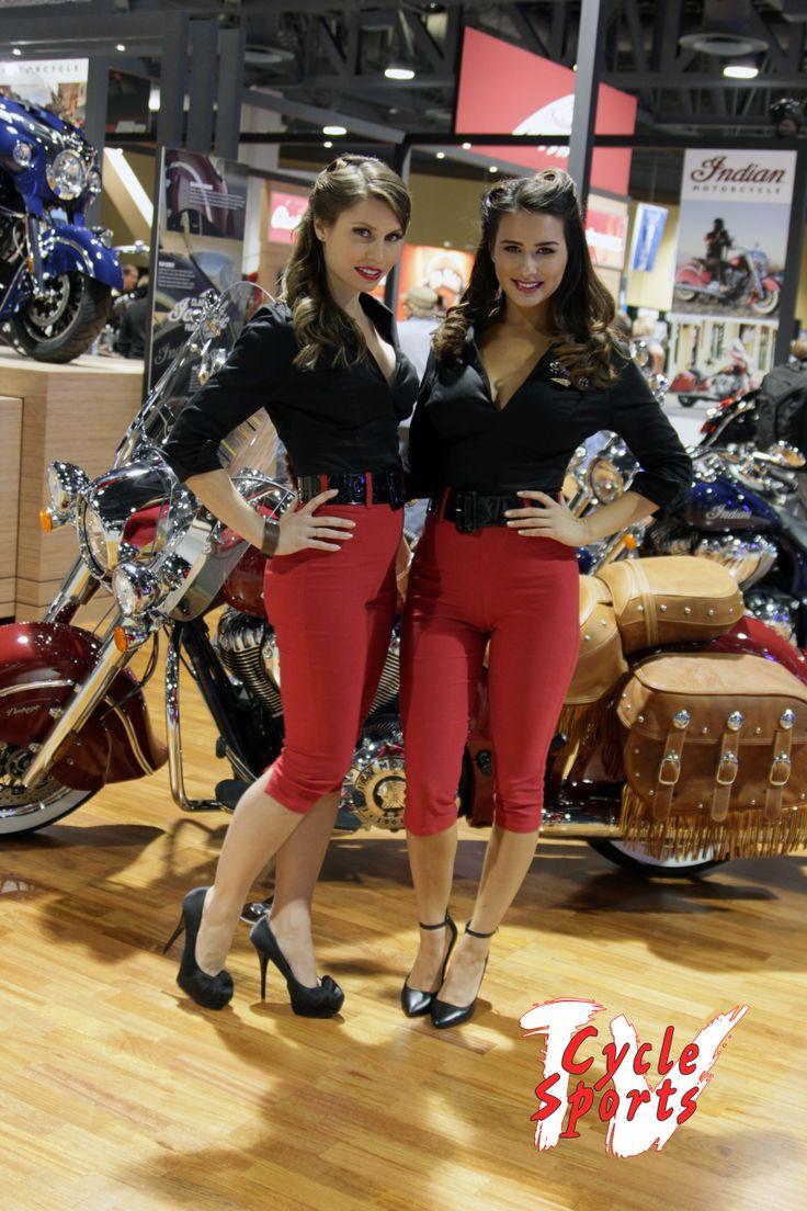 Progressive International Motorcycle Show Long Beach Facebook