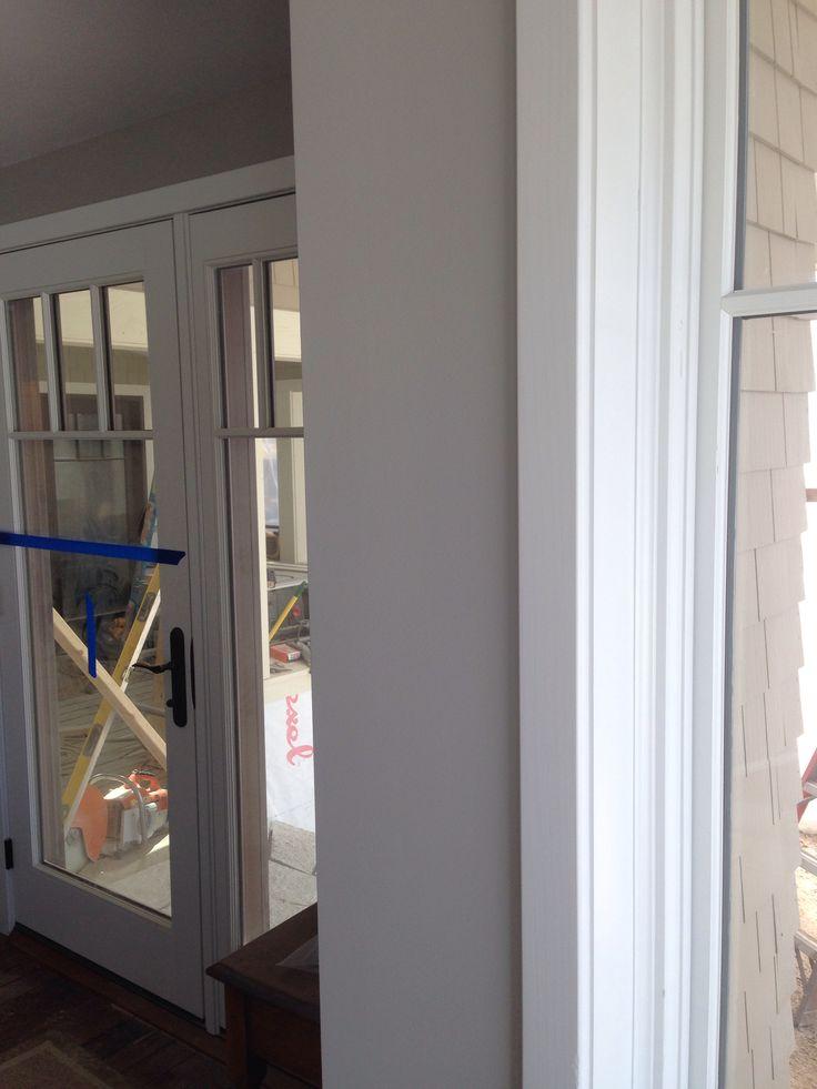 Sherwin Williams Mindful Gray 2015 Home Design Ideas