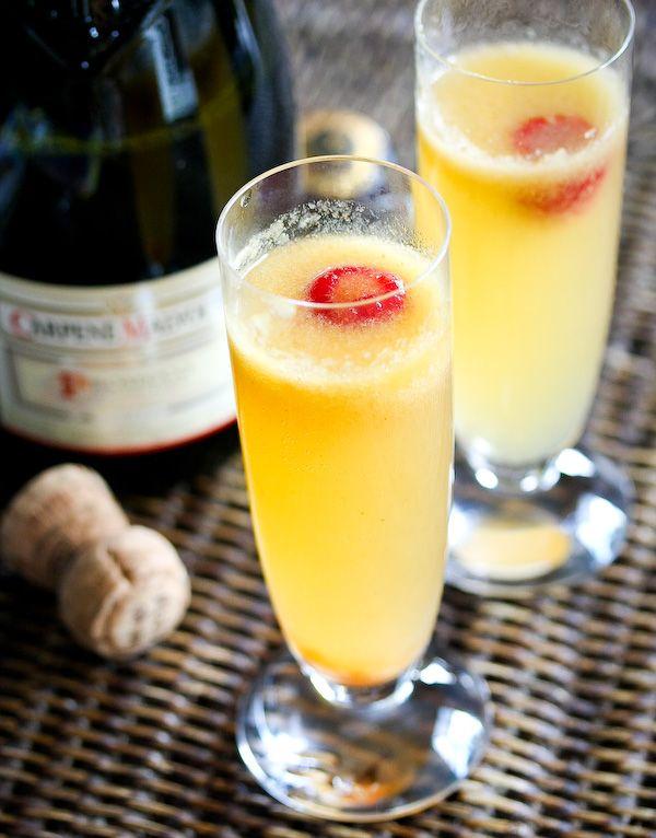 Peach, Passionfruit and Prosecco | Tasty Kitchen: A Happy Recipe ...