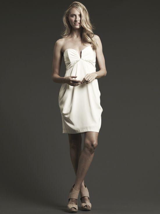 Nicole miller bridal spring /