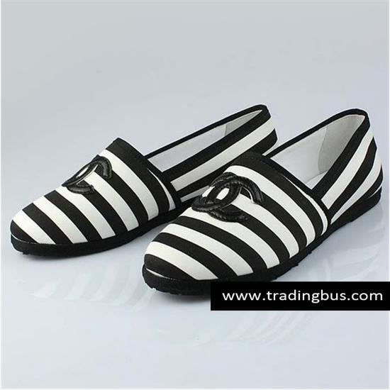 Chanel Women Walking Shoes OoOoo