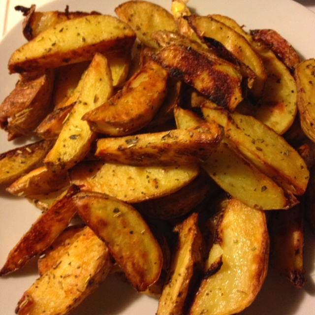 Homemade Cajun French Fries Recipe — Dishmaps