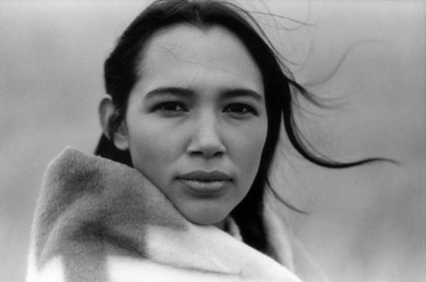 Bedard irene native american actress