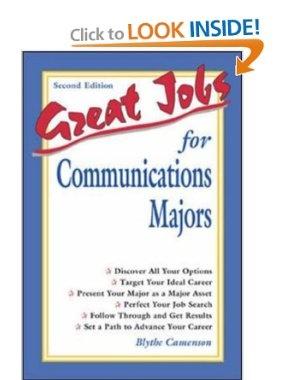 Communications the majors