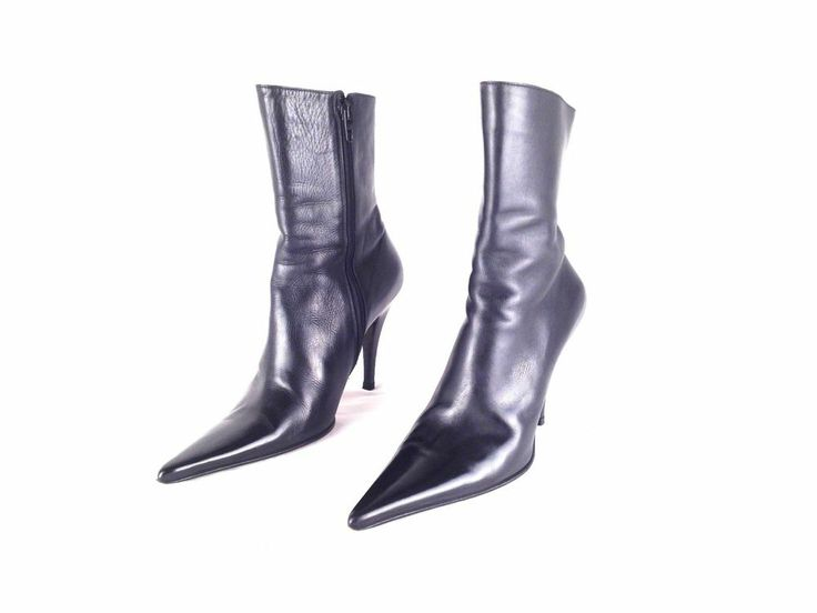 les tropeziennes italy collection pointy toe stiletoo heel