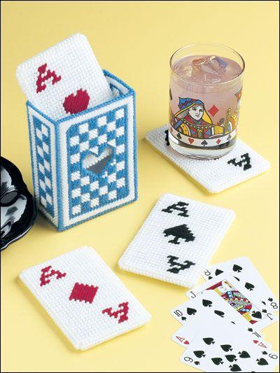 Card Coasters