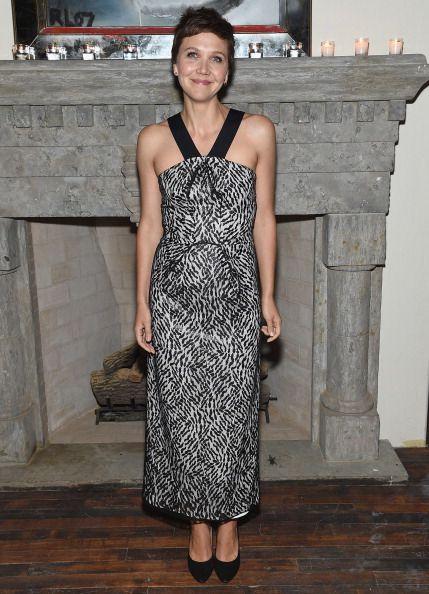 Maggie Gyllenhaal Maggie Gyllenhaal