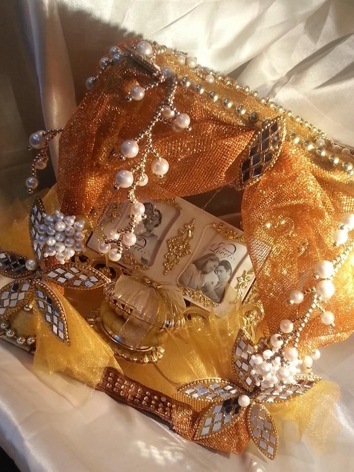 Unique Wedding Gifts Under USD75 : gift ring holder wedding keepsake by TheCrystalFlower, USD75.00 unique ...