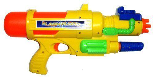 machine 17 water gun