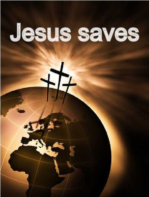jesus saves amen what a blessing it is 12 people saved tonight in