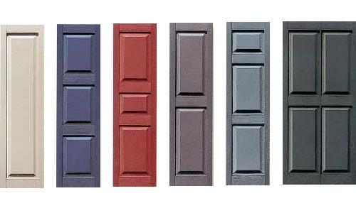 Exterior Shutters Cheap Discounted Exterior Window Shutters Design Ideas Photos For The