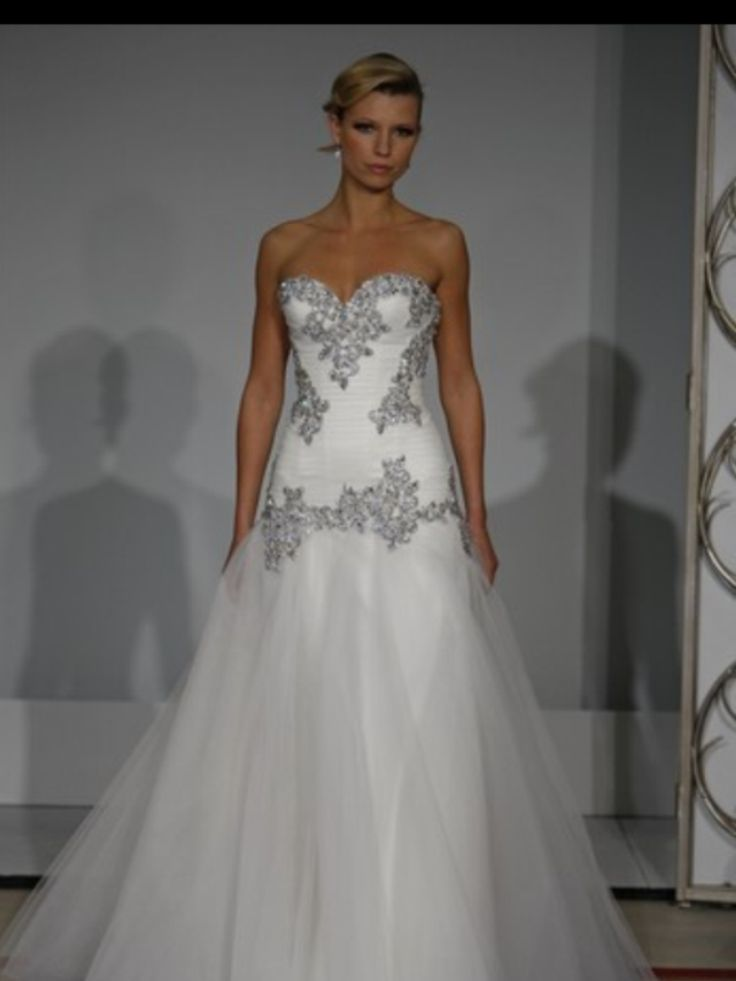 pnina tornai wedding dress wedding honeymoon pinterest