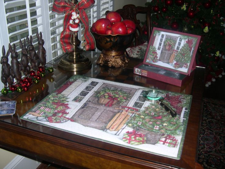 "Search results for ""christmas puzzle calendar"