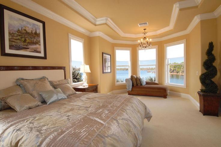 future bedroom beautiful bay window