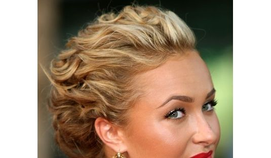 Pin by Mary Freelove on Updos | Pinterest
