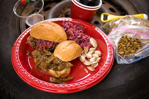 ... sandwiches pulled jerk chicken sandwiches 27788 pulled jerk chicken i