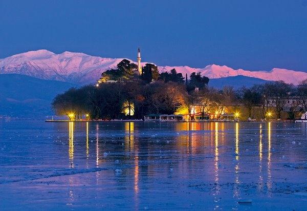 Ioannina Greece  city photos gallery : Ioannina, Greece | Beautiful Greece | Pinterest