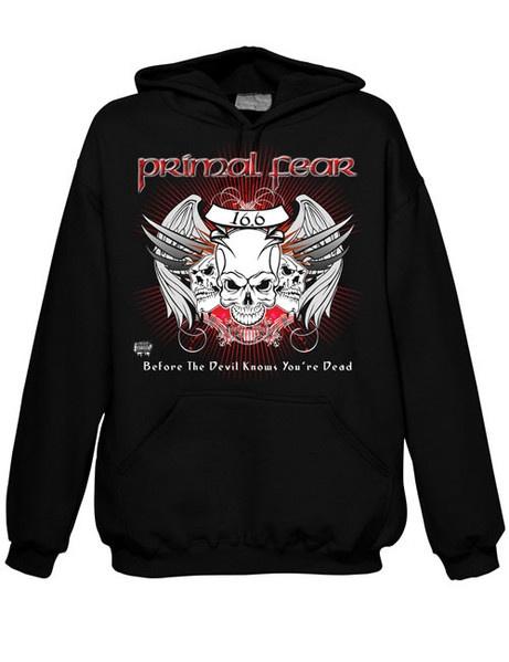metal+hoodies