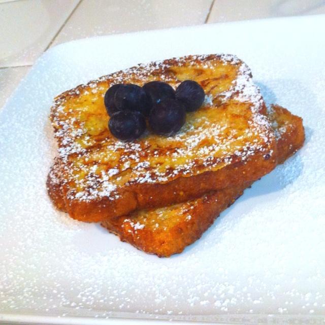 Gluten free french toast | Gluten Free | Pinterest