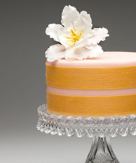 vegan & gluten free wedding cakes designed by emily lael aumiller ...