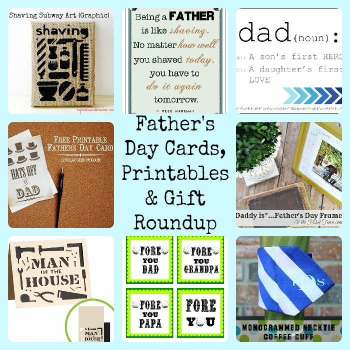 father's day gift cards email