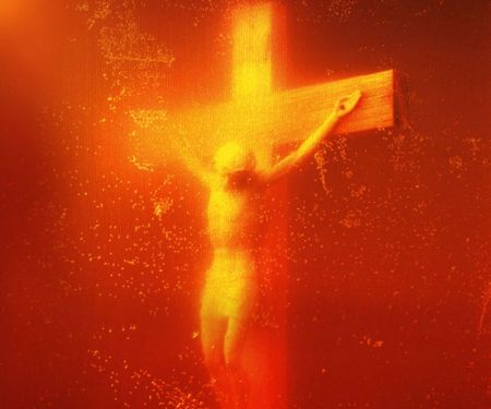 Piss christ controversy