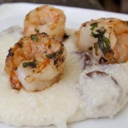 shrimp amp grits by jkozarsky
