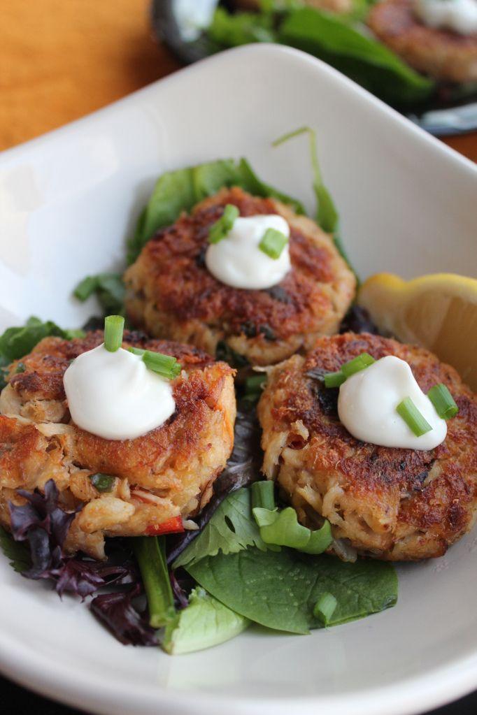 ... spicy crab cakes crab cakes recipe tempeh crab cakes with spicy crab