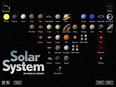 exo planets outside our solar system - photo #1