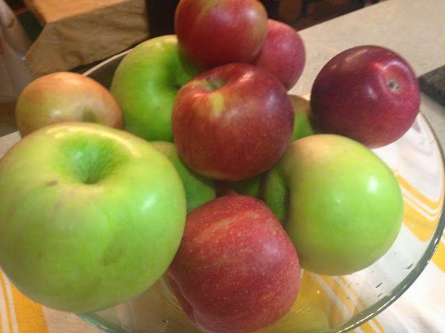 overnight crockpot apple butter | Yum... FOOD ! | Pinterest