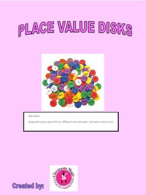 Classroom Magic: Common Core Math Freebies