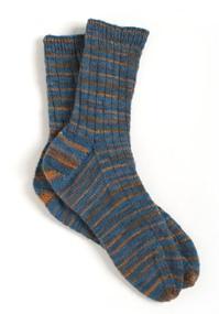 Ravelry: Tardis socks tribute pattern by Ellen Botilda