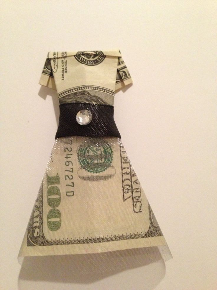 Money origami wedding dress 28 images dollar bill for Cash for wedding dress
