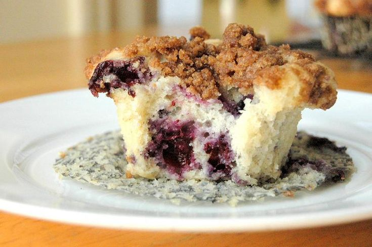 To Die For Blueberry Muffins | Cake/Bread for Snacking, Breakfast ...