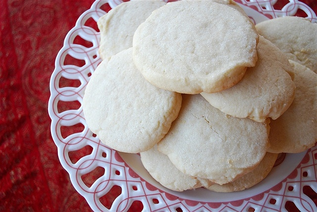 Angel Sugar Cookies - delicious with our without frosting @ ...