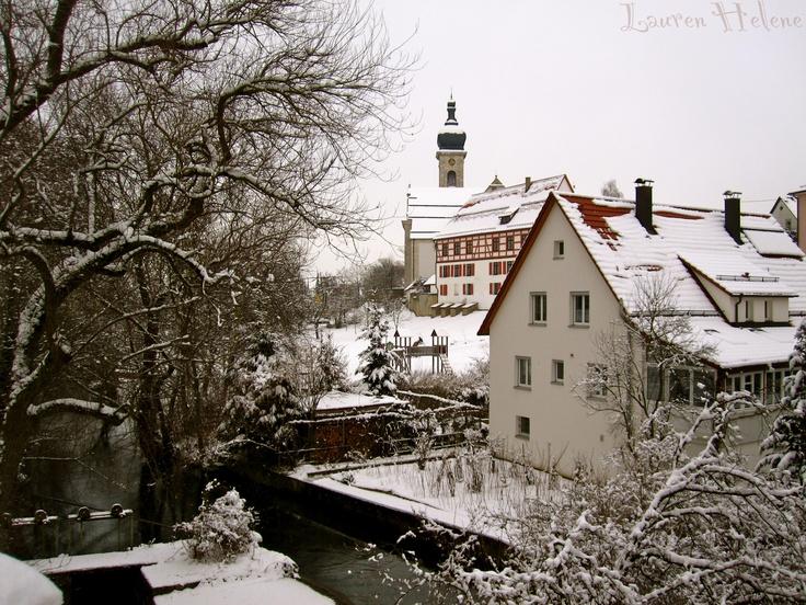 Ehingen Germany  city photos gallery : Ehingen an der Donau, Germany | GERMANY | Pinterest